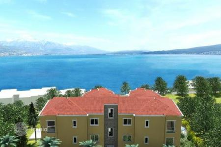 2 bedroom apartments by the sea for sale in Herceg Novi (city). Apartment - Herceg Novi (city), Herceg-Novi, Montenegro