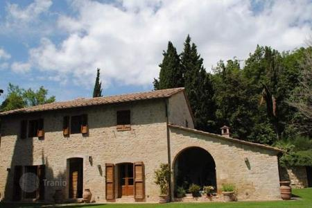 5 bedroom houses for sale in Cetona. Villa – Cetona, Tuscany, Italy