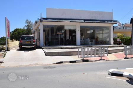 Commercial property for sale in Paralimni. Shop For Sale in the Centre of Paralimni