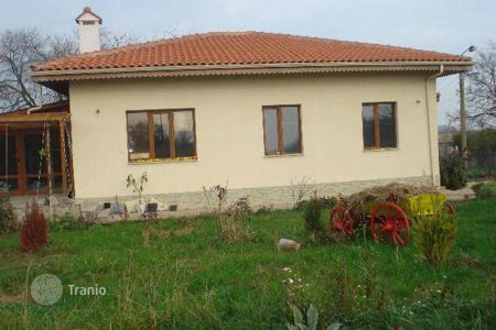Property for sale in Hadzhi Dimitar. Detached house – Hadzhi Dimitar, Dobrich Region, Bulgaria
