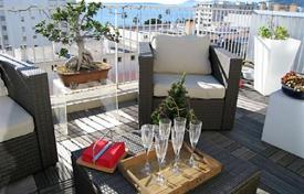 Penthouse in Juan les Pins with terrace for 480,000 €