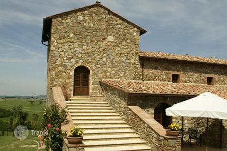 Residential to rent in Cinigiano. Casale Pozzuolo