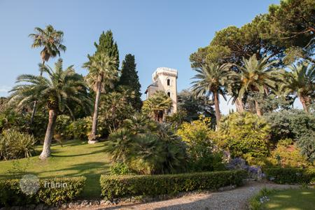 Residential to rent in Lerici. Villa dei Poeti