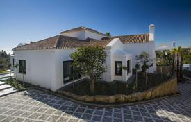 Residential for sale in San Pedro Alcántara. Luxury Villa — Top Location — Los Flamingos Golf