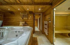 Villas and houses for rent with swimming pools in Auvergne-Rhône-Alpes. Chalet – Courchevel, Savoie, France