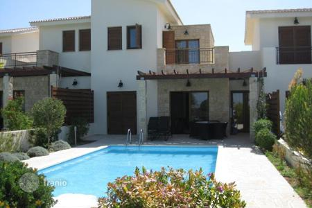 Coastal residential for sale in Kouklia. Villa – Kouklia, Paphos, Cyprus