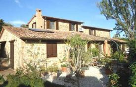 3 bedroom houses for sale in Umbria. Villa – Panicale, Umbria, Italy