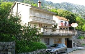 4 bedroom houses by the sea for sale in Kotor (city). Townhome – Kotor (city), Kotor, Montenegro