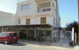Luxury apartments for sale in Paphos. Block of Apartments, Cinema & Taverna POTENTIAL PROJECT