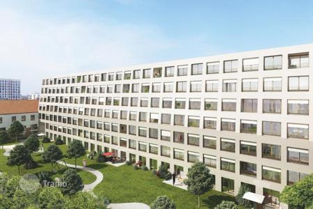 New home from developers for sale in Germany. Modern apartment in the heart of Munich