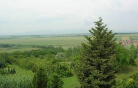 Development land for sale in Pest. Development land – Rád, Pest, Hungary