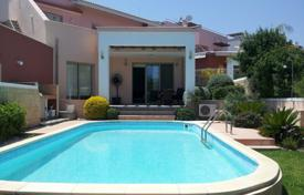 3 bedroom villas and houses to rent in Limassol. Villa – Pyrgos, Limassol, Cyprus