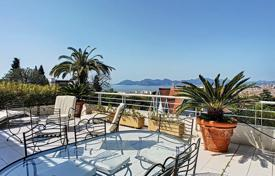 Cannes Basse Californie Sea view for 1,095,000 €