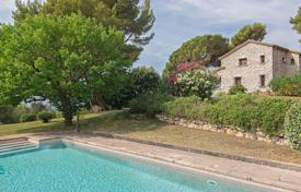 Residential for sale in Tourrettes-sur-Loup. Close to Saint-Paul de Vence — Panoramic sea view