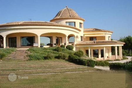 5 bedroom houses for sale in Calpe. Villa - Calpe, Valencia, Spain