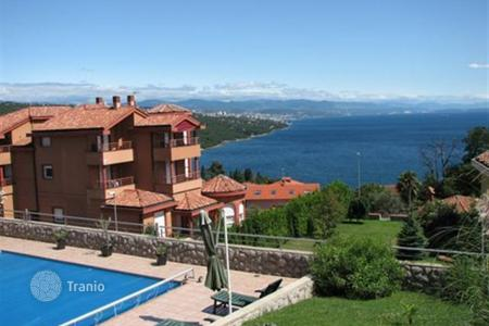 Property for sale in Primorje-Gorski Kotar County. Apartment in Opatija