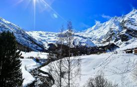Apartments to rent in Central Europe. Apartment – Saas Fee, Valais, Switzerland