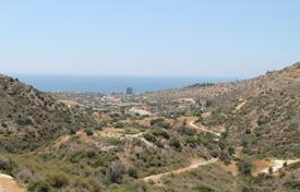 Development land for sale in Limassol. Development land – Limassol (city), Limassol, Cyprus