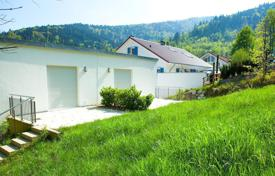 Property for sale in Baden-Wurttemberg. Terraced house – Freiburg, Baden-Wurttemberg, Germany