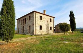 4 bedroom houses for sale in Province of Grosseto. Villa – Castel del Piano, Grosseto (city), Province of Grosseto, Tuscany, Italy