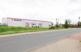 Property for sale in Saxony. Shop – Riesa, Saxony, Germany