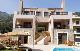 Townhouses for sale in Crete. Terraced house – Crete, Greece