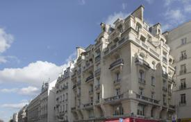 Apartments with pools for sale in Paris. Luxury penthouse in Paris Ist, Ile-de-France, France