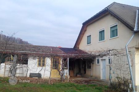 Houses for sale in Cserszegtomaj. Detached house – Cserszegtomaj, Zala, Hungary