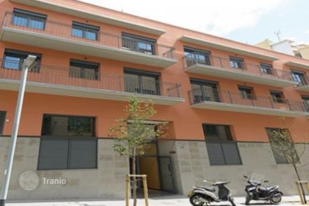 Apartments with pools from developers for sale in Catalonia. New home – Barcelona, Catalonia, Spain