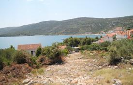 Marina, building plot 723 m² with seaview for 145,000 €