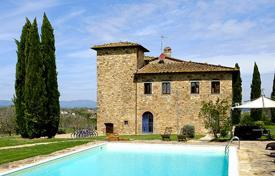 Villas and houses to rent in Florence. Villa Petrea