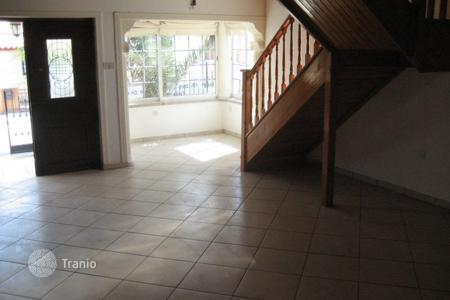 5 bedroom houses for sale in Nicosia. Four Bedroom Detached House + Attic in Geri