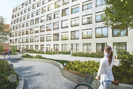 2 bedroom apartments from developers for sale in Bavaria. Apartment in one of the best areas of Munich