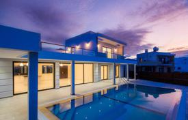 Houses with pools for sale in Northern Cyprus. Villa – Esentepe, Kyrenia, Cyprus