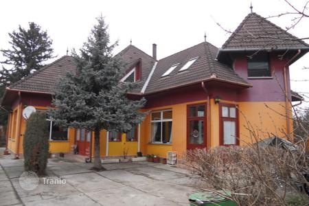 Houses for sale in Baranya. Detached house – Szigetvár, Baranya, Hungary