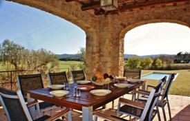 5 bedroom villas and houses by the sea to rent in Costa Brava. Villa – Gerona (city), Costa Brava, Spain