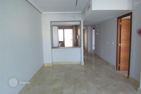 Coastal penthouses for sale in Spain. Penthouse — Torrevieja