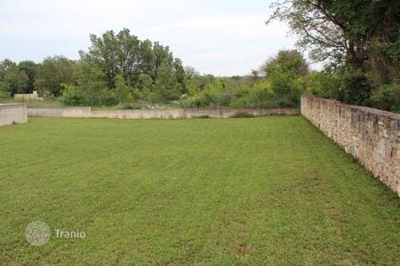 Cheap land for sale in Split-Dalmatia County. Building land Building land for sale