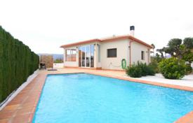 Residential for sale in Beniarbeig. Villa – Beniarbeig, Valencia, Spain