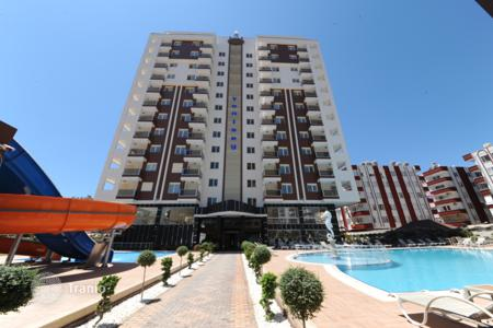 1 bedroom apartments for sale overseas. Apartment – Alanya, Antalya, Turkey