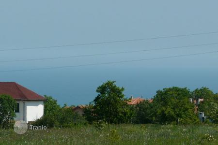 Development land for sale in Varna Province. Development land – Bliznatsi, Varna Province, Bulgaria