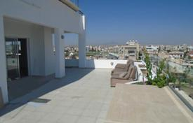 Penthouses for sale in Larnaca. Three Bedroom Penthouse