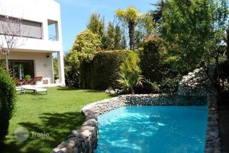 Luxury 6 bedroom houses for sale in Alella. Villa – Alella, Catalonia, Spain
