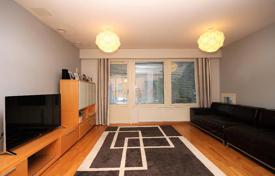 Residential for sale in Finland. Comfortable furnished house with a terrace in Vantaa, Finland