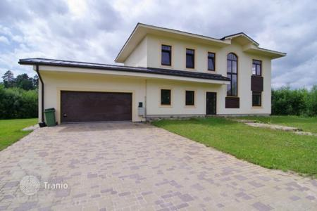 4 bedroom houses by the sea for sale in Latvia. Townhome – Sunīši, Garkalne municipality, Latvia
