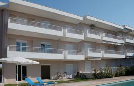 Apartments for sale in Administration of Macedonia and Thrace. Apartment – Kassandreia, Administration of Macedonia and Thrace, Greece