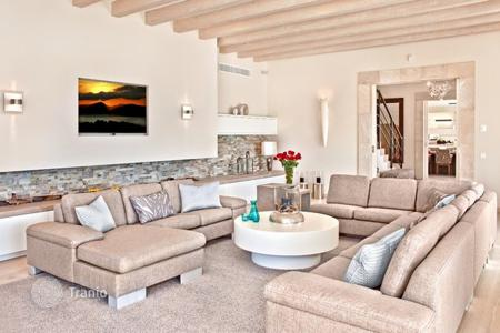 Luxury 6 bedroom houses for sale in Majorca (Mallorca). Villa – Andratx, Balearic Islands, Spain