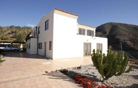 5 bedroom houses for sale in Tenerife. Villa – Guia de Isora, Canary Islands, Spain