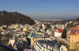 Modern apartment in a new building a few minutes from the center of Karlovy Vary for 400,000 €