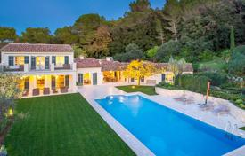 Luxury property for sale in Le Cannet. Magnificent property